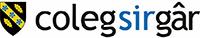 Coleg Sir Gar Logo