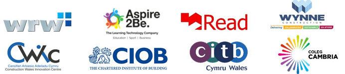 All Partner Logos Banner