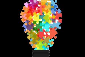 Puzzle Lightbulb